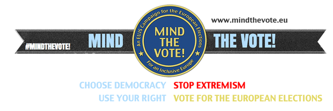 Mind the Vote! (past campaign)
