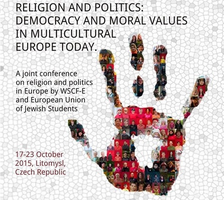 Seminar on Religion and Politics in Europe