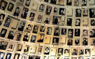 REGISTER: Yad Vashem Seminar, December 2015