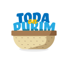 "EUJS and WUJS launch ""Toda on Purim"" campaign - Thanking all those protecting Jewish life!"