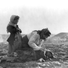 Marking the Centenary of the Armenian Genocide