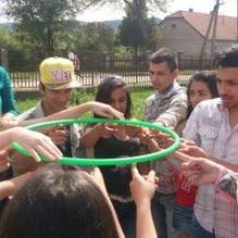 EUJS supports Jewish leadership project to help Hungary's Roma community