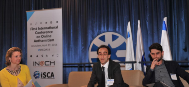 EUJS takes online antisemitism head on at Jerusalem conference