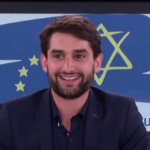 EUJS TV Broadcast at the European Parliament