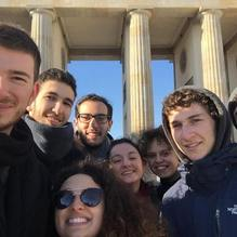EUJS at the AJC Berlin European Forum on Antisemitism