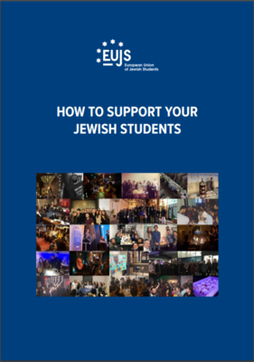 Supporting your Jewish Students Guide
