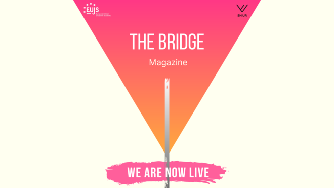 The Bridge Magazine is Live!