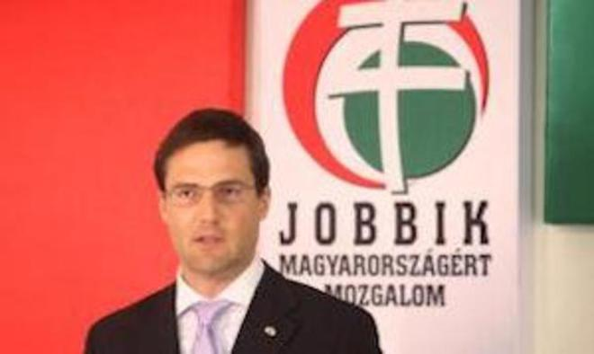 EUJS condemns Hungarian MP Marton Gyongyosi for his outrageous Anti-Semitic and racist remarks