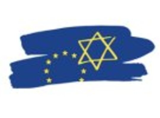 Constitution of the European Union of Jewish Students - English Translation